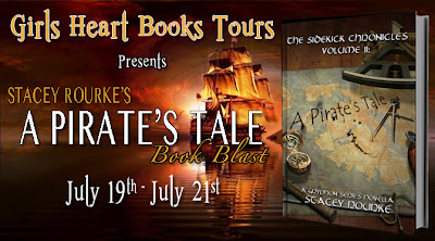 A Pirates Tale by Stacey Rourke's