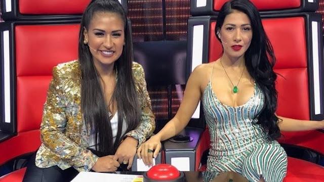 Longe dos palcos, Simone e Simaria estão confirmadas no The Voice Kids