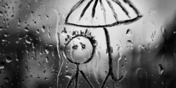 citati o kiši