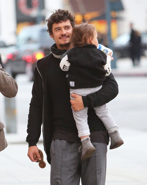 Orlando Bloom - Page 3 - The Hollywood Gossip