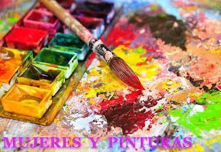 http://misqueridoscuadernos.blogspot.com.es/2016/10/mujeres-y-pintura.html