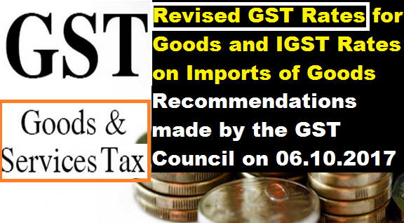 recommendations-made-by-gst-council-changes-in-gst-rates-for-goods-and-igst-paramnews