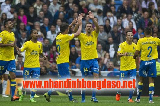 Nhận định bóng đá Las Palmas vs Atletico Madrid www.nhandinhbongdaso.net
