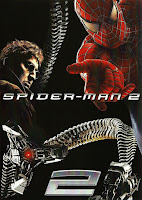 Spider-Man 2 (2004) Dual Audio [Hindi-DD5.1] 720p BluRay ESubs Download