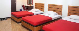Harga Kamar Cipayung Asri Hotel Puncak