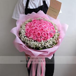 Flowers Advisor, Madame Florist, Jual bunga Valentine, Jual Handbouquet Murah, Jual Handbouquet Besar dan Bagus,