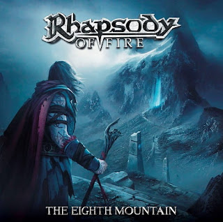 "Το video των Rhapsody of Fire για το ""The Legend Goes On"" από το album ""The Eighth Mountain"""