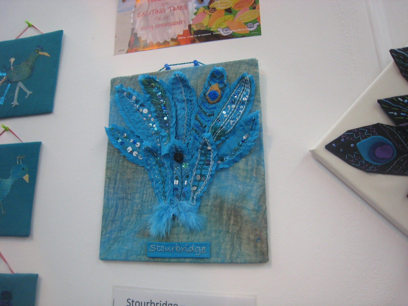 Solihull embroiderers guild the at