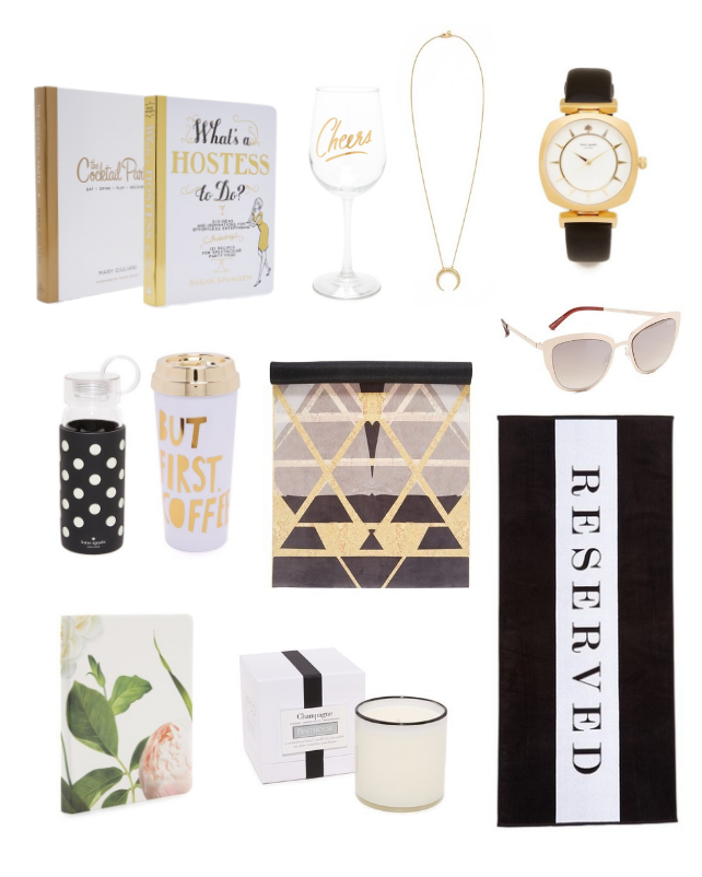 Last Minute Gift Ideas from Shopbop