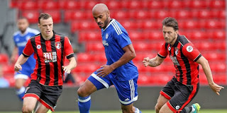 Bournemouth vs Cardiff Live Streaming online Today 11.08.2018 Premier League