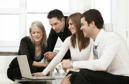 Thành lập công ty-Thành lập doanh nghiệp