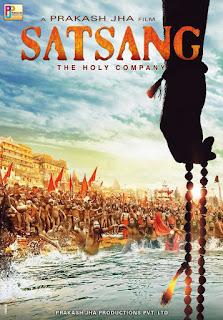 Satsang (2017)