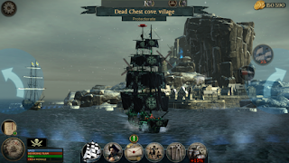 Download gratis Tempest Pirate Action RPG Apk Pro