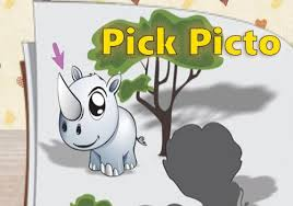 Pick Picto
