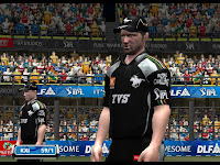 DLF Indian Premier League 4 Patch Gameplay Shot 5
