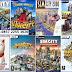 Jual Kaset Game PC SimCity Lengkap