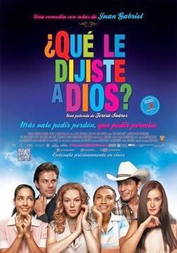 Que Le Dijiste a Dios? en Español Latino