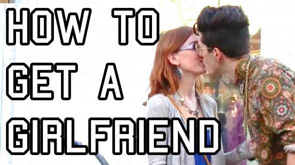How To Get Girlfriend On Facebook And other Social Networking Sites