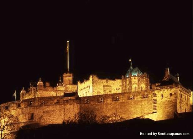 Istana Edinburg