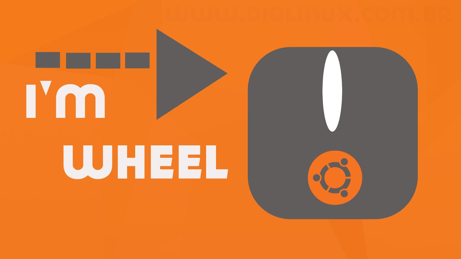 Mude a velocidade do Scroll do mouse no Ubuntu