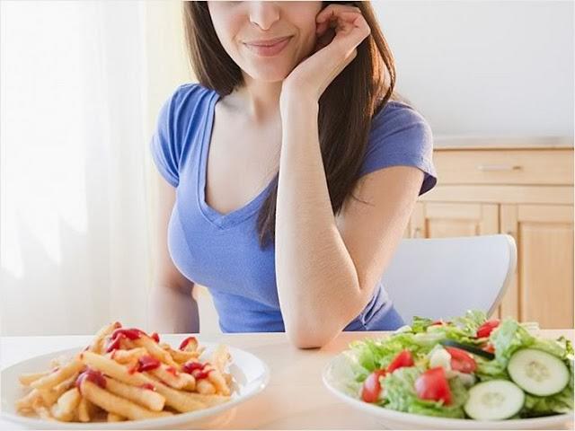 6 Makanan Untuk Menjaga Kesehatan Jantung