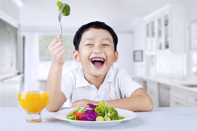 5 Jenis Makanan Yang Baik Untuk Dikonsumsi Orang Sakit