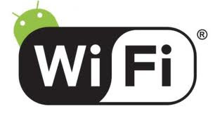 sinyal wifi android