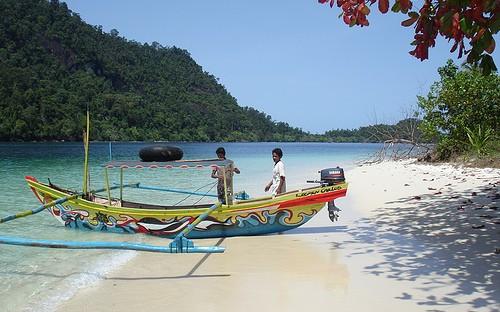 Pulau Kapo-kapo