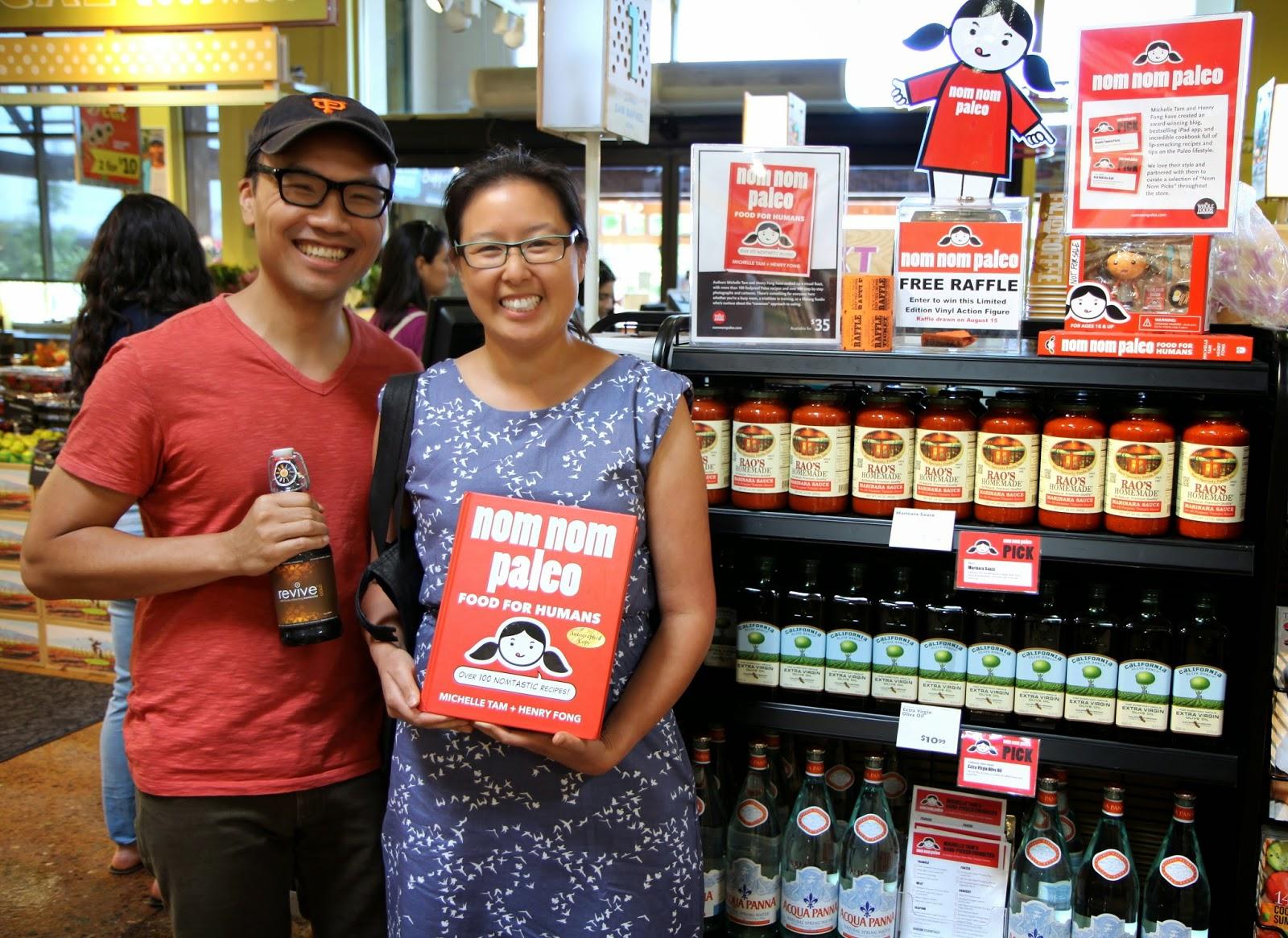 Whole Foods San Rafael Facebook