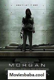 Morgan (2016) Full Movie Dual Audio Hindi BRRip 720p