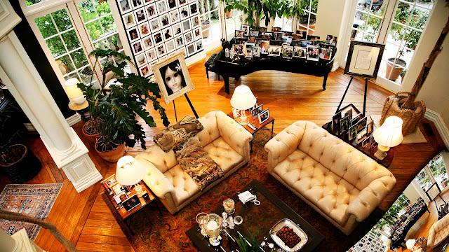 The House of Bijan: la tienda de moda para hombres más cara del mundo
