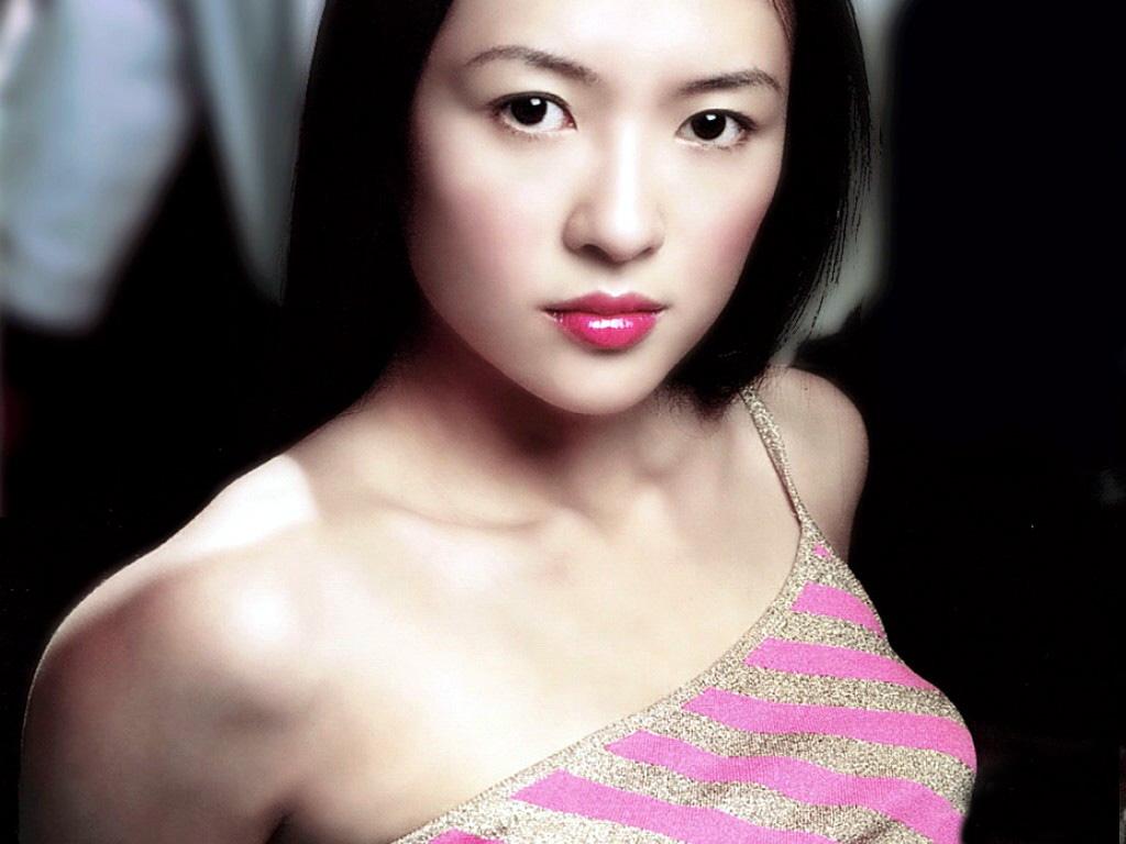 Zhang Ziyi Bikini Vivi Nevo  D33Blog-7023