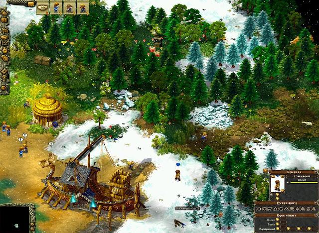 Cultures: Northland Screenshot-2