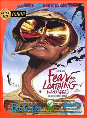 Miedo y asco en Las Vegas (1998) HD [1080p] Latino [GoogleDrive]