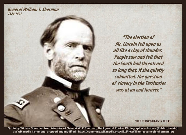 a reflection of the life and voyage of william tecumseh sherman 2018-4-10 memoirs of gen william t sherman by himself [volume ii] creator: sherman, william t (william tecumseh) 1820-1891 johnson, willis fletcher 1857-1931 ( contributor)  to which are added chapters completing his life and including his funeral obsequies by prepared by w fletcher johnson and carefully reviewed by o o howard.