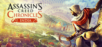 Assassins Creed Chronicles India-CODEX