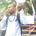 Demo Deiyai Berdara, Mahasiswa Papua Teriak Tanpa Aparat Papua Damai