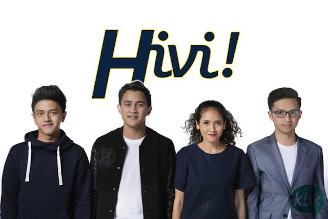 Download Lagu HiVi Siapkah Kau Tuk Jatuh Cinta Lagi dan Lirik Lagu