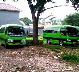 Sewa Elf Eksekutif Jakarta
