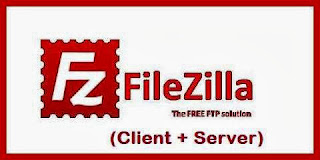 Free Download FileZilla 3.7 (Client + Server)