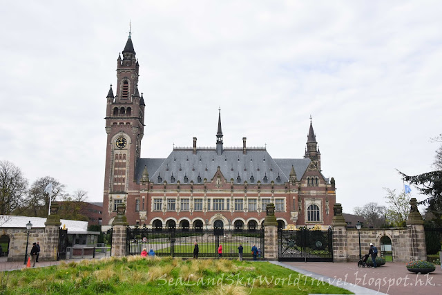 荷蘭,  海牙, Den Haag, Hague, holland, netherlands, 和平宮, peace palace