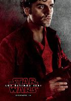 Star Wars: The Last Jedi Poster 36