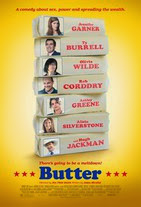 Watch Butter Online Free in HD