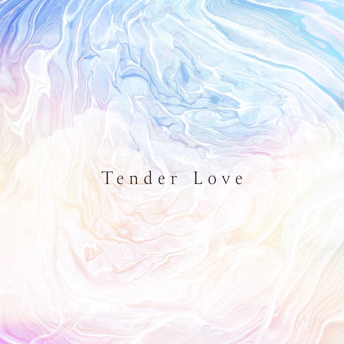 絢香 - Tender Love [2021.04.18+MP3+RAR]