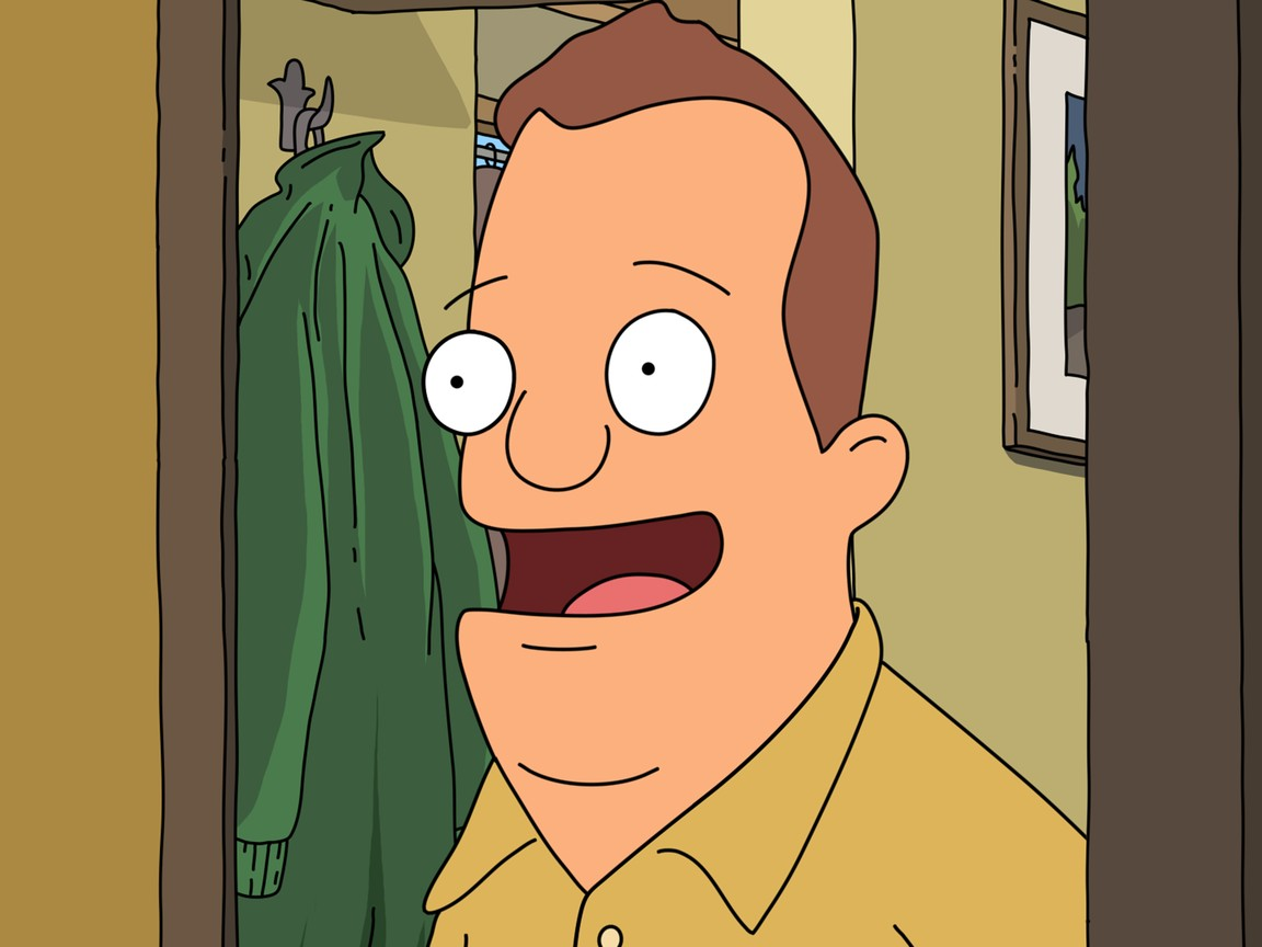 Bob's Burgers - Season 2 Episode 07: Moody Foodie
