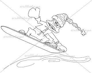 http://buyscribblesdesigns.blogspot.com/2017/12/326-carl-snowboarding-300.html