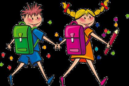 Sekolah 8 Jam Bukanlah Masalah, Hanya Butuh Penyesuaian Saja