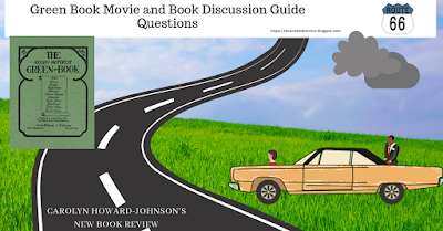 Green Book Movie and 1940 Book Discussion Questions for Book Groups
