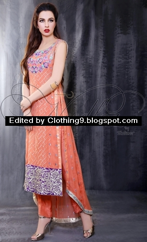 Needlez Eid-ul-Adha Formal Dresses