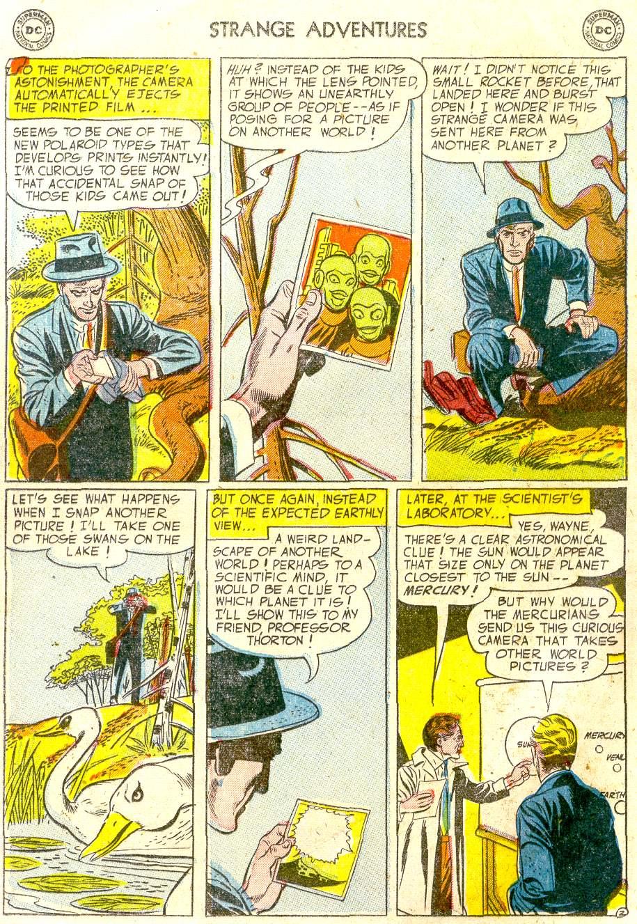 Strange Adventures (1950) issue 54 - Page 20